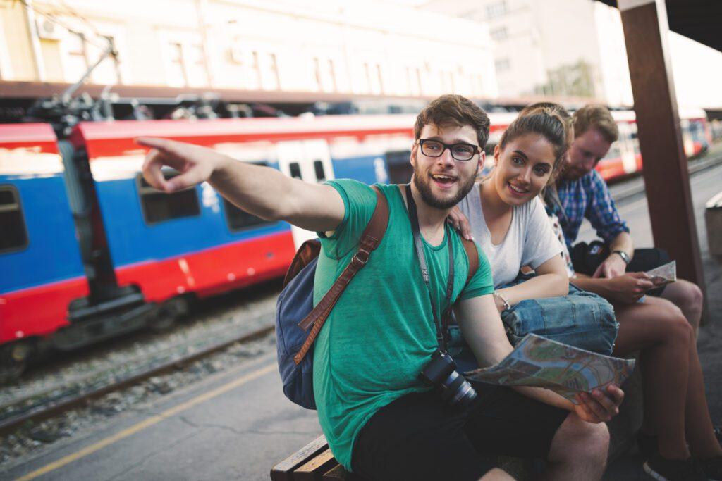 EU passport to study in Europe